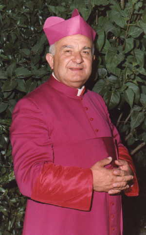Mons. Giovanni Russo